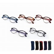 Reading Glasses 5 Asstd (LP40389)